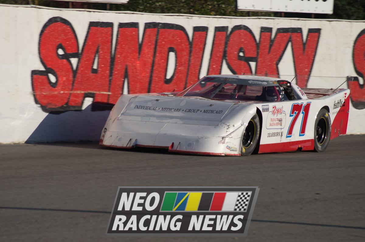 Racing Calendar June : Sandusky motor speedway impremedia